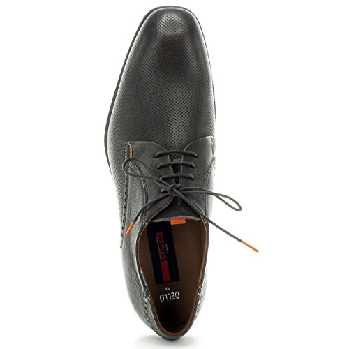 Lacets Homme À Coupe Lloyd Et Gris Chaussures Classique BfYwqzxEq