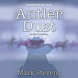 Antler Dust Audiobook