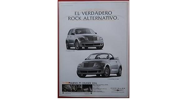 Amazon.com : 2006 CHRYSLER PT CRUISER GT TURBO & PT CONVERTIBLE GT TURBO