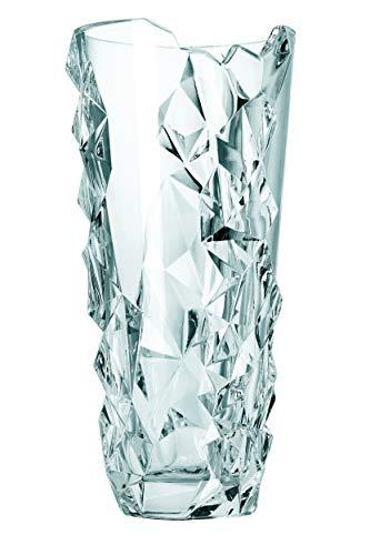 Spiegelau & Nachtmann Ensemble de 4 verres à whisky Vase, 33 cm Cristal transparent.