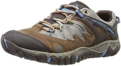 Merrell Women s All Out Blaze Hiking Shoe