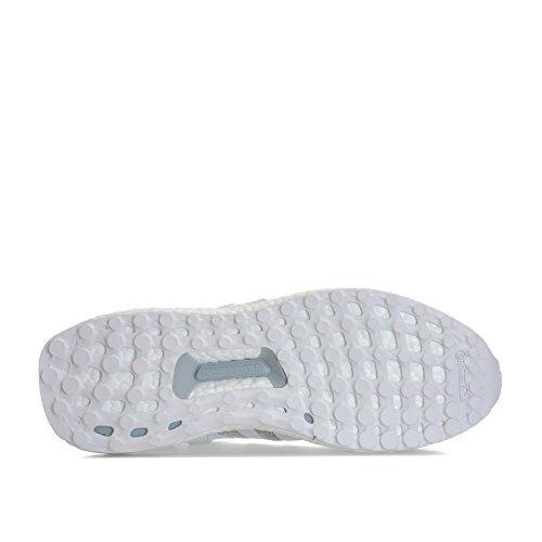 Adidas Originali Mens Originali Attrezzature Supporto Ultra Primeknit Scarpe Da Ginnastica Vintage Us13.5 Bianco