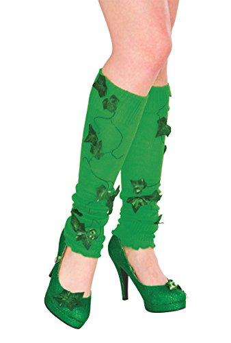 38026 Poison Ivy Legwarmers -