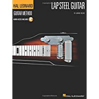 The Hal Leonard Lap Steel Guitar Method (Bk/Online Audio)