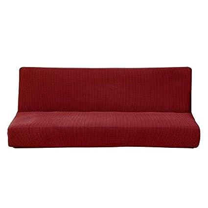 Amazon.com: Funda para sofá – Funda de sofá elástica ...