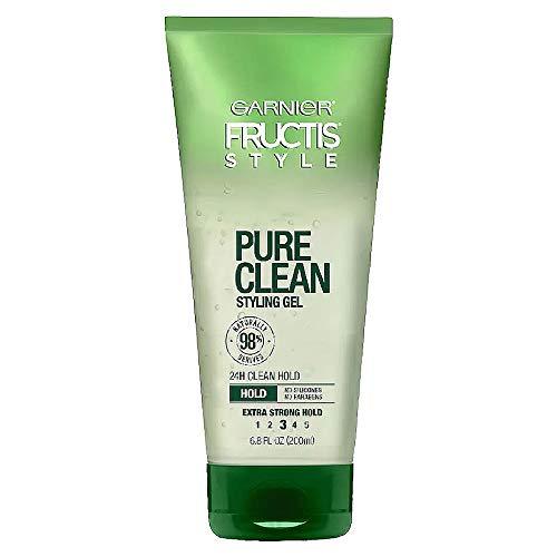 Garnier Fructis Style Pure Clean Styling Gel 6.8...