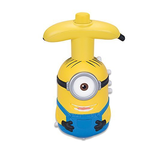 Despicable Me Stuart The Spinning Minion Toy by Despicable Me