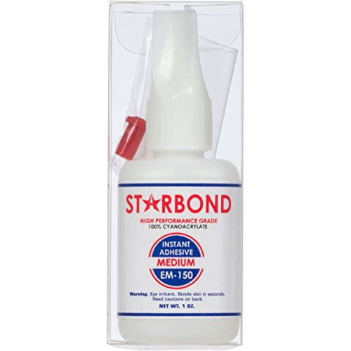 starbond-em-150-medium-premium-ca-cyanoacrylate-adhesive-super-glue-plus-extra-microtips-1-oz-for-wo