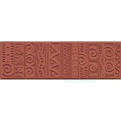 Jumbalaya Texture Mat - 1 pc