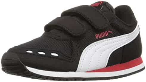 PUMA Cabana Racer Mesh V Kids Shoe (Toddler/ Little Kid/ Big Kid)