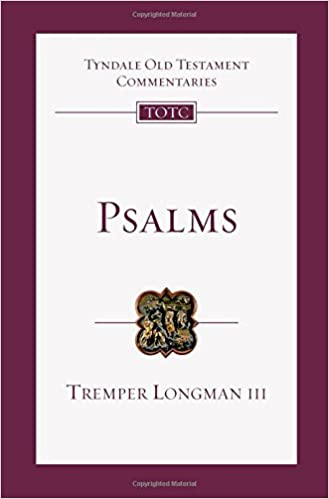 Psalms: An Introduction and Commentary (Tyndale Old