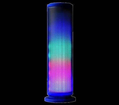 NAXA Electronics NAS-3082 Vibe Bluetooth Speaker