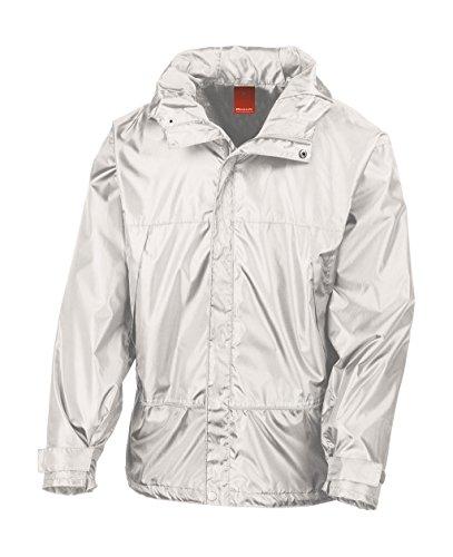 nbsp;a Risultato Risultato R155 White R155 Jacket txzOq