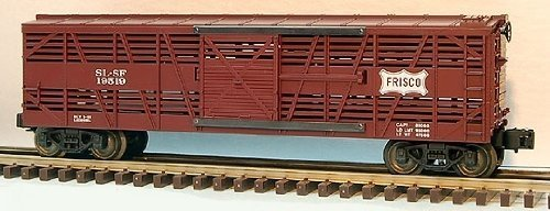 Walthers ATSF 40 Stock CAR #28965