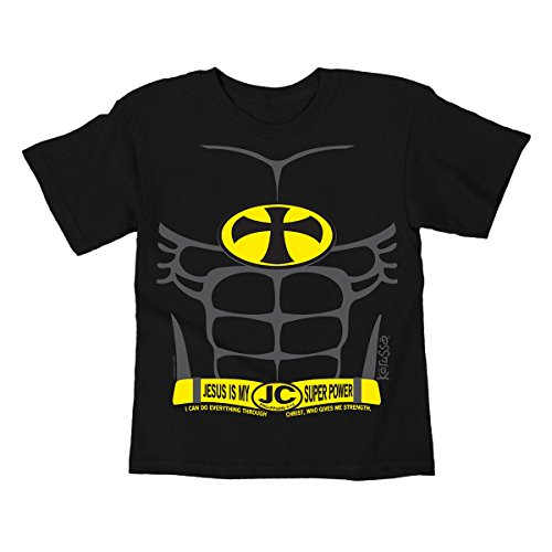 Super Power 2 Kids T Shirt product image