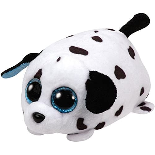 Ty Teeny TY42160 Spangle Dalmatian Plush Toy 8 cm