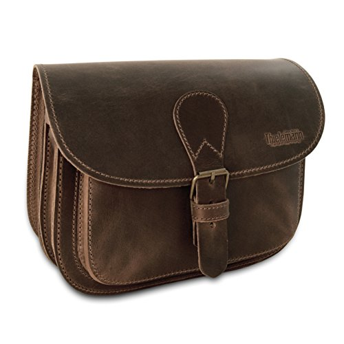 Women's Cross Germany Thielemann Ranger Body Handmade Bag brown in qFg4nx1Aw6