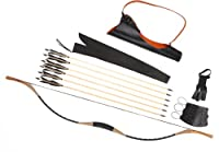 Combination Set Traditional Archery Blac...