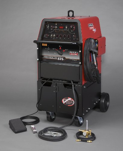 Precision Ready-Pak 230V TIG Welder 420A -  Lincoln Electric, K2624-1