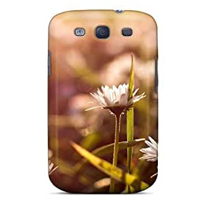 Galaxy S3 Case Cover With Shock Absorbent Protective OOlRP2759vGuor Case