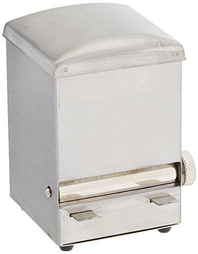 Stainless Steel Toothpick Dispenser (TableCraft 236 4-3/4