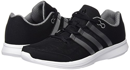 De Adidas Multicolore Gris Blanco Ftwbla Grivis Lite negbas Comptition Chaussures Homme M Running negro Runner aIHIwpq1