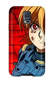 Fashion Design Hard Case Cover/ BQbWWUE6147MHZWs Protector For Galaxy S5