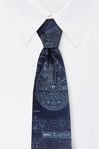 Star-Wars-Mens-Millennium-Falcon-Tie