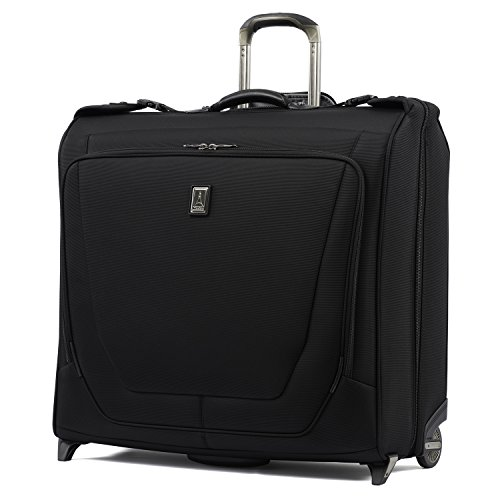 Travelpro Luggage Crew 11 50' Rolling Garment Bag, Suitcase, Black