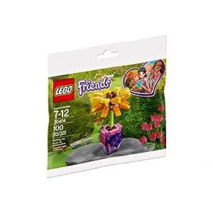 Lego Friendship Flower  LEGO