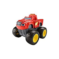 Fisher-price Nickelodeon Blaze & The Monster Machines, Tow Truck, Blaze