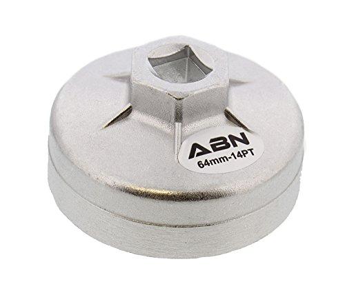 lexus oil filter socket - 8