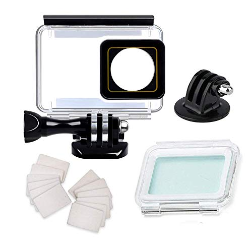 Waterproof Housing Case for Xiaomi Yi 4K / Xiaoyi Yi 4K+ / Yi Lite Action Camera with Touch Screen Accessories Underwater Diving 40M Protective Shell