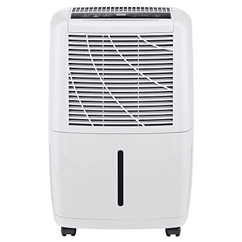 Haier 30 Pint 2 Speed Energy Star Portable Electronic Dehumidifier | HEN30ET