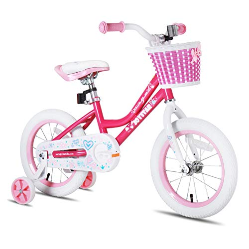 JOYSTAR Angel Girls Bike