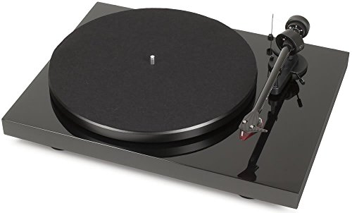 Pro-Ject – Debut Carbon DC (Piano Black)