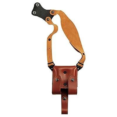 Double porta-cargadro cuir SOB. Vega Holster 1K03-m