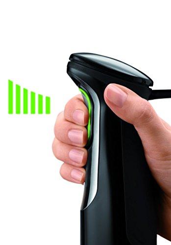 Braun MQ777 Multiquick 7 Hand Blender, Black