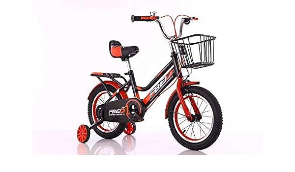 SXZHSM Bicicleta For Niños, Quad For Niños De 3 A 9 Años, con ...