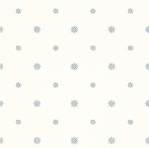 Rasch paperhangings 440706 Non-Woven Wallpaper Collection Sohie Charlotte, Multi-Colour
