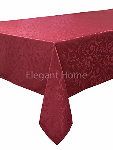 Elegant Tablecloth - 5