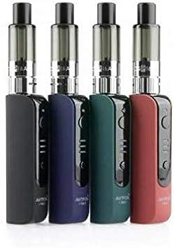 Justfog P16A de inicio 900 mAh (Azul) Cigarrillo electrónico Resistencia de algodón 100% orgánico con PEACEVAPE™ Vape Band Sin Tabaco y Sin Nicotina: Amazon.es: Salud y cuidado personal