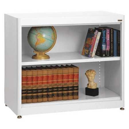 Sandusky Lee BA1R361830-22 Elite Series Radius Edge Welded Bookcase, 18