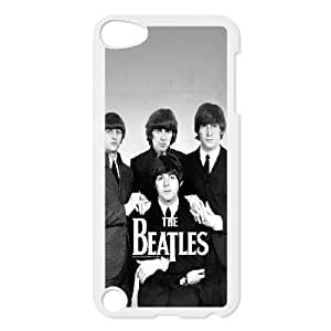 ipod touch 5 phone cases White The Beatles cell phone cases Beautiful gift YTRE9370486