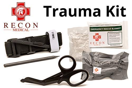 Recon Medical Tourniquet Compressed Emergency product image