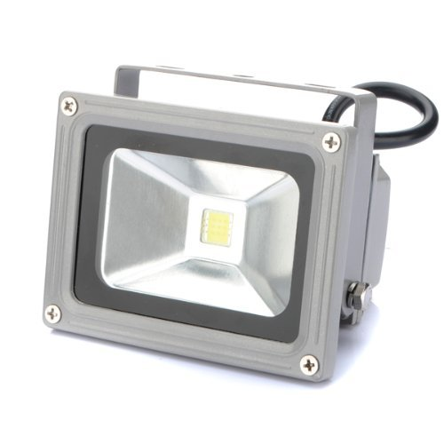 Low Watt Outdoor Flood Light Bulbs - 6