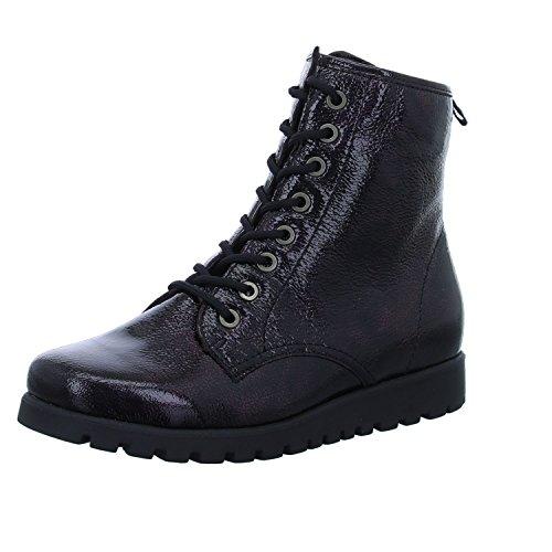 549818 Zapatos Cordones Rost 057 rost Rojo Con Mujeres 181 Rojo Pw4YdqB