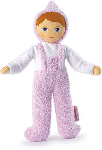 (Käthe Kruse Kathe Kruse - Classic Terry Cloth Baby Doll Pink Dolls/Baby Dolls)