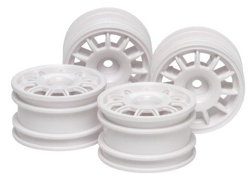 11 Spoke Racing Wheels (4): M-Chassis