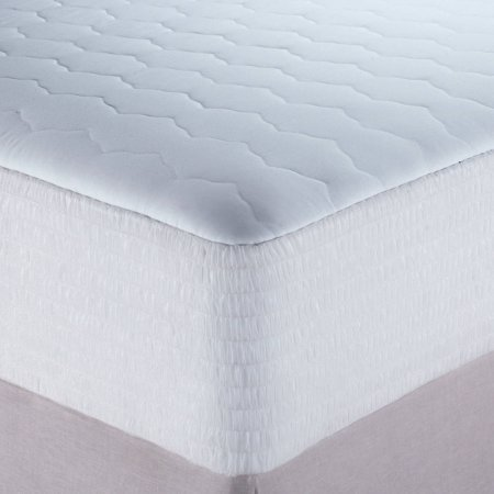 DeepSleep Ultra Comfort Mattress Pad
